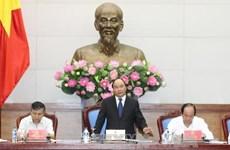 Le PM demande d'accélérer les réformes administratives pour booster la croissance