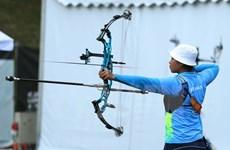 Le Vietnam remporte une nouvelle médaille aux SEA Games 29
