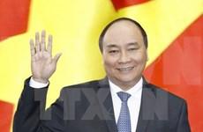 Le Premier ministre Nguyên Xuân Phuc part pour la Thaïlande
