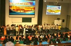 Camps d'été en R. tchèque : les jeunes vietnamiens s'orientent vers leur pays d'origine
