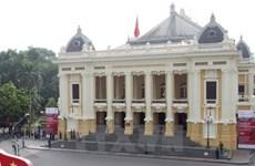 L'Opéra de Hanoi va accueillir le festival Vu Lan