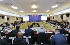 L'APEC promeut l'amélioration de l'environnement de l'investissement