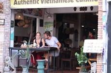 Hô Chi Minh-Ville : ouverture de la rue piétonne Bùi Viên