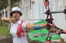 SEA Games 29 : le Vietnam décroche deux nouvelles médailles d'argent et trois de bronze