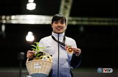 SEA Games 29 : le Vietnam continue de remporter de l'or