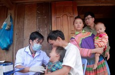 Migration au Vietnam : le Profil national 2016 rendu public