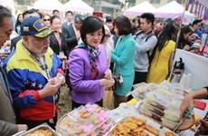 Le Vietnam accueille la fête de la gastronomie des cinq continents