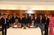Vietnam et Indonésie  promeuvent la coopération dans des domaines