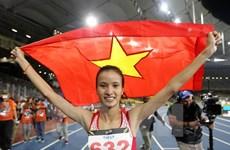 SEA Games 29 : le 23 août, une journée faste pour le Vietnam