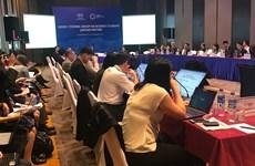 L'e-économie au menu des discussions de l'APEC