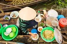 Le Vietnam parmi les destinations phares pour une lune de miel
