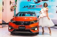 Automobile : compétition acharnée entre petites citadines