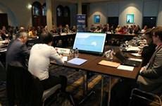Le Vietnam participe à une conférence en Australie pour accélérer le TPP