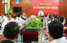 Le Vietnam envisage d'augmenter ses exportations vers le Moyen-Orient