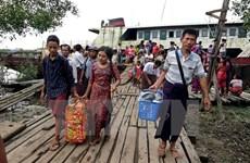 Myanmar : le gouvernement appelle à la coopération pour la paix au Rakhine