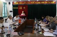 Valoriser les soutiens du gouvernement irlandais aux minorités du Vietnam