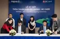 Développement des paiements non liquides au Vietnam