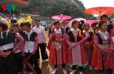 Moc Chau : lancement de la Fête culturelle des ethnies 2017