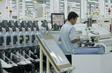 Exportation : les téléphones rapportent au Vietnam 26 milliards de dollars depuis janvier