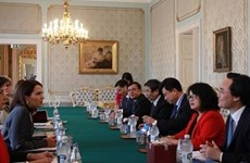 Le Vietnam et la Finlande approfondissent leur coopération dans l'éducation