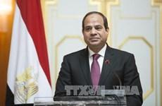 La visite au Vietnam du président égyptien ouvrira un nouveau chapitre dans les liens bilatéraux