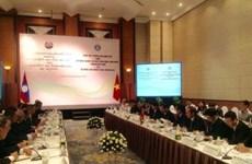 Le Vietnam et le Laos coopèrent dans l'agriculture