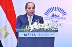 Forum d'affaires Vietnam-Égypte à Hanoï