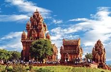 Une délégation de Famtrip explore le tourisme à Binh Thuân