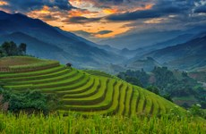 Le Vietnam parmi les 20 pays les plus beaux dans le monde