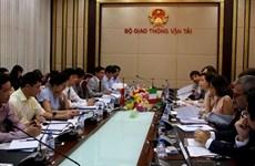 L'Italie soutient l'APD pour moderniser l'infrastructure ferroviaire au Vietnam