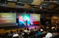 Programme de soutien de Google aux startups innovantes