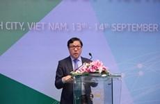 APEC 2017 : les PME sont appelées à progresser dans la bonne direction
