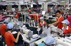 Tendance de l'emploi dans les entreprises non étatiques