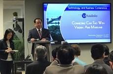 Cân Tho - États-Unis : promotion de l'investissement dans les technologies et le commerce