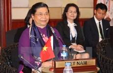 Renforcement de la coopération parlementaire Vietnam-Russie