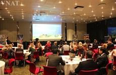 Le tourisme vietnamien présenté à Copenhague