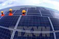 Les compagnies allemandes s'intéressent au marché vietnamien de l'énergie solaire