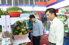 Ouverture de l'exposition internationale de l'agriculture AgroViet 2017