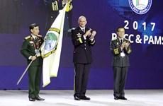 Le Vietnam organisera le Séminaire de gestion des armées de terre du Pacifique