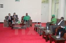 Le Parti au pouvoir tanzanien souhaite étudier les expériences du Vietnam