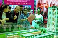 Ouverture de la 2e exposition internationale Vietbuild 2017