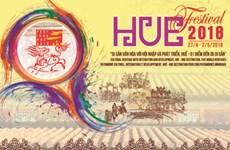Festival de Huê 2018 «Huê, une destination, cinq patrimoines»