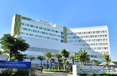 Inauguration de la polyclinique internationale Vinmec Da Nang