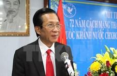 Le Cambodge soutient approfondir les relations de coopération avec le Vietnam