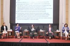 APEC : renforcer le pouvoir d'action des femmes