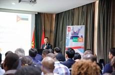 Les entreprises vietnamiennes et mozambicaines recherchent un partenariat plus étroit