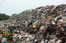 Projet d'usine de production d'électricité à partir de déchets à Hung Yên