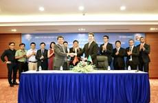 Sidérurgie : Hoa Phat Dung Quat signe un contrat avec Danieli