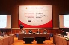 La BM et le Vietnam publient un rapport commun sur les dépenses publiques du pays