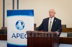 Un groupe parlementaire pour l'APEC voit le jour aux États-Unis